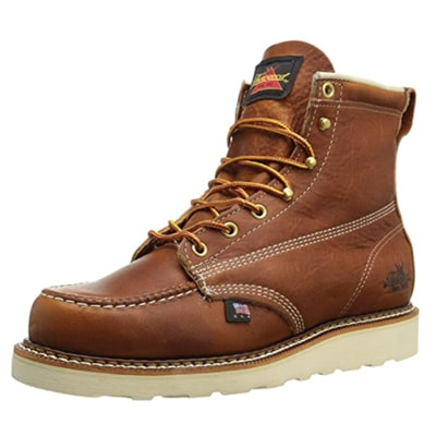 The best electrician boots for 2020 1
