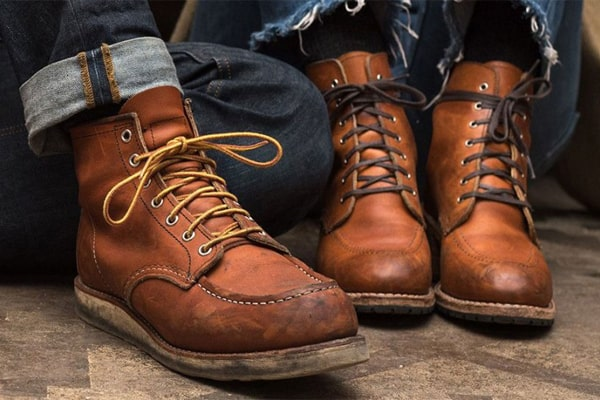 How to Choose the Best Men's Work Boots for Narrow Feet?