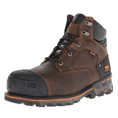 Top 7 The Best Work Boots for Roofing Reviews In 2021