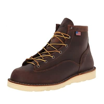 Top 7 The Best Work Boots for Roofing Reviews In 2021 5