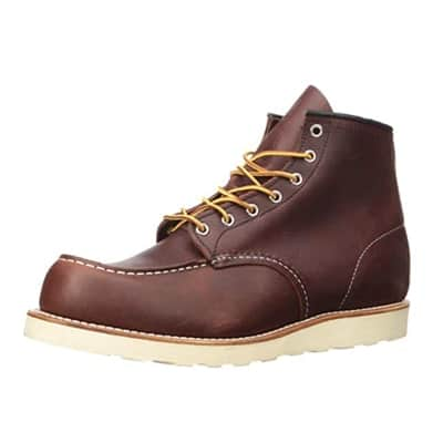 Top 7 The Best Work Boots for Roofing Reviews In 2021 7