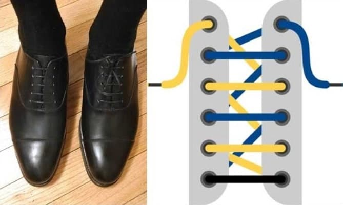 What Are Dress Shoes? How To Tie Dress Shoes Properly? 4