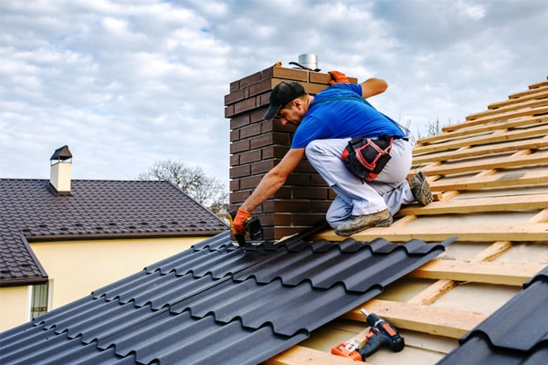 Top 7 The Best Work Boots for Roofing Reviews