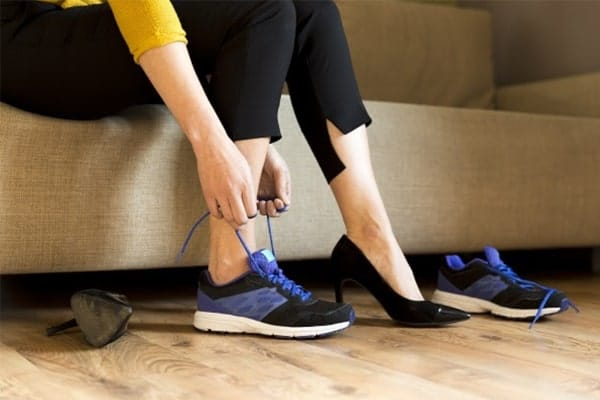 How To Make Shoes Non-slip? The Top-notch Methods Are Right Here
