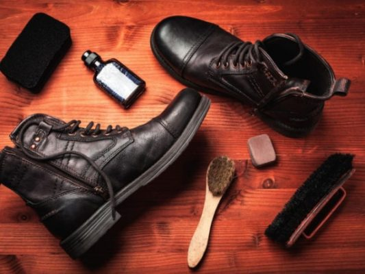 3 ultimate methods for how to clean mold off leather shoe6