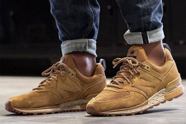 What Should We Avoid When Cleaning Suede New Balance Shoes?
