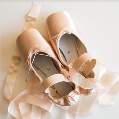 How To Sew Pointe Shoes At Ease 5