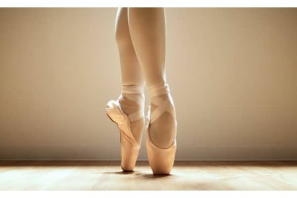 How To Sew Pointe Shoes At Ease 6
