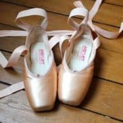 How To Sew Pointe Shoes At Ease