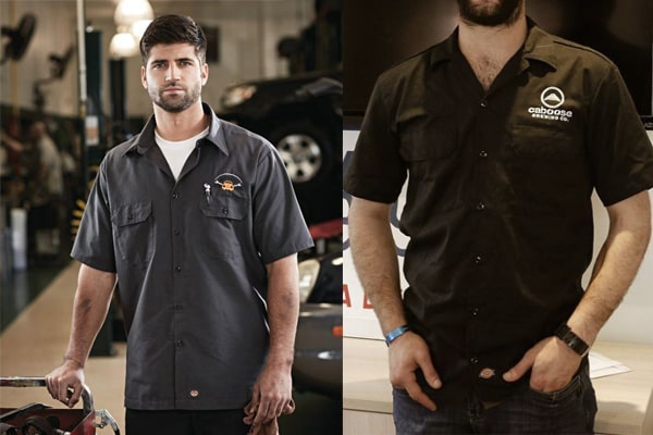 What is the coolest material for work shirts?