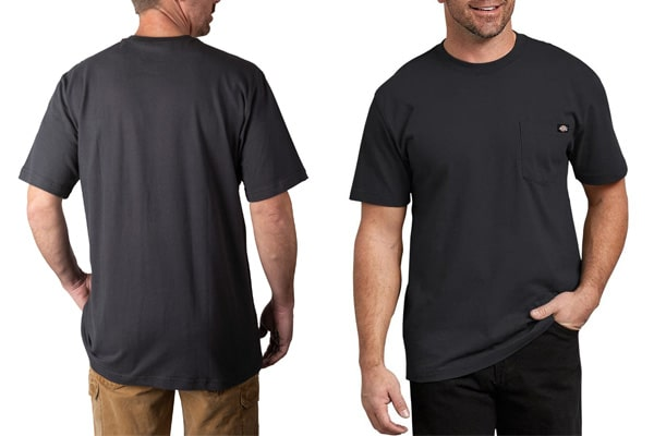 Factors to Consider When Buying a Work T-shirt