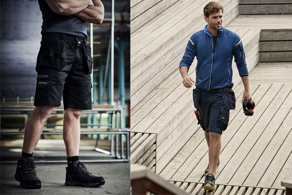 Important Factors To Consider When Buying Work Shorts