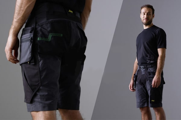 Top 12 The Best Work Shorts For Hot Weather 2021