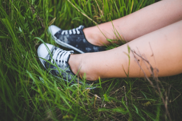 How to get grass stains out of shoes 8
