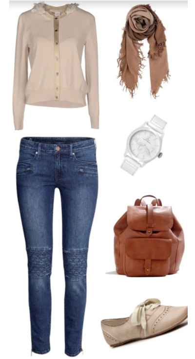 How to wear ankle pants to work - Ankle-length jeans are definitely the most popular type of pants to work