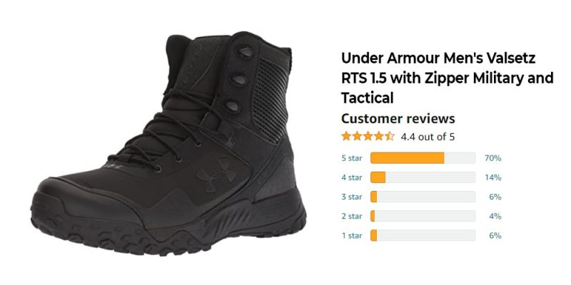 Top Rated 9 Best Work Boots for Men That Best Suitable For Your Fashion Style 10