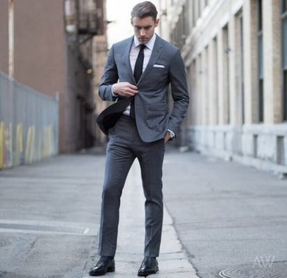 What is the Difference Between Dress Pants vs Chinos? 3