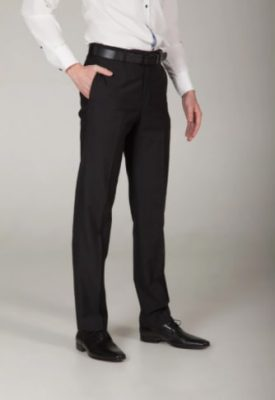Dress Pants vs Khakis: What are the Differences? 1