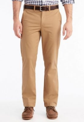 Dress Pants vs Khakis: What are the Differences? 2