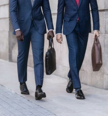 Dress Pants vs Khakis: What are the Differences? 3
