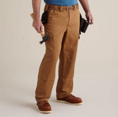 Firehose Pants vs Carhartt Pants: What Are The Differences? 1
