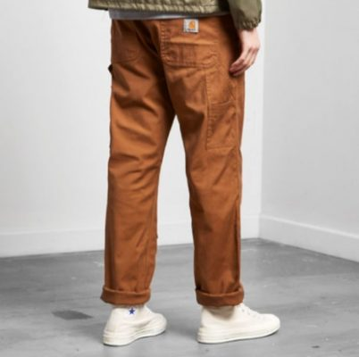 Firehose Pants vs Carhartt Pants: What Are The Differences? 4