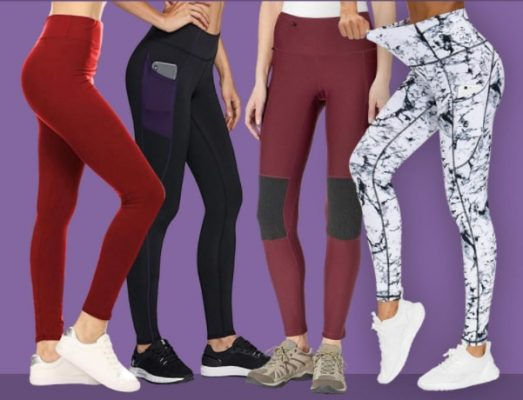 The Difference Between Yoga Pants vs Leggings: Which Is Right For You? 2