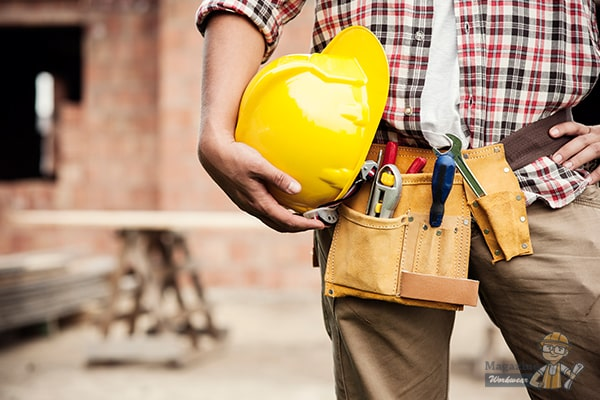 Best Work Pants For Construction Workers for hot weather